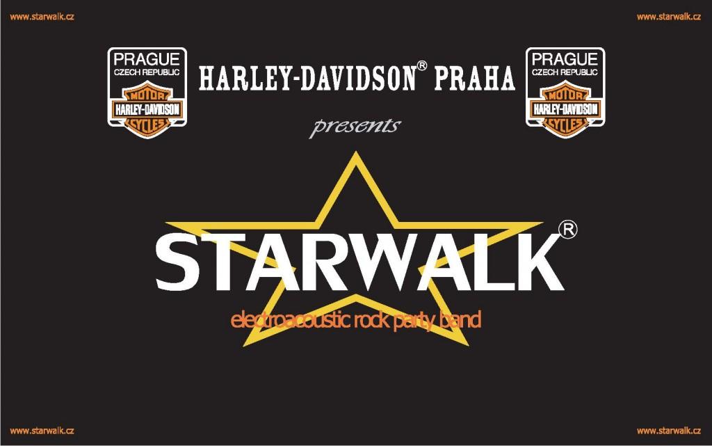 Starwalk poutač
