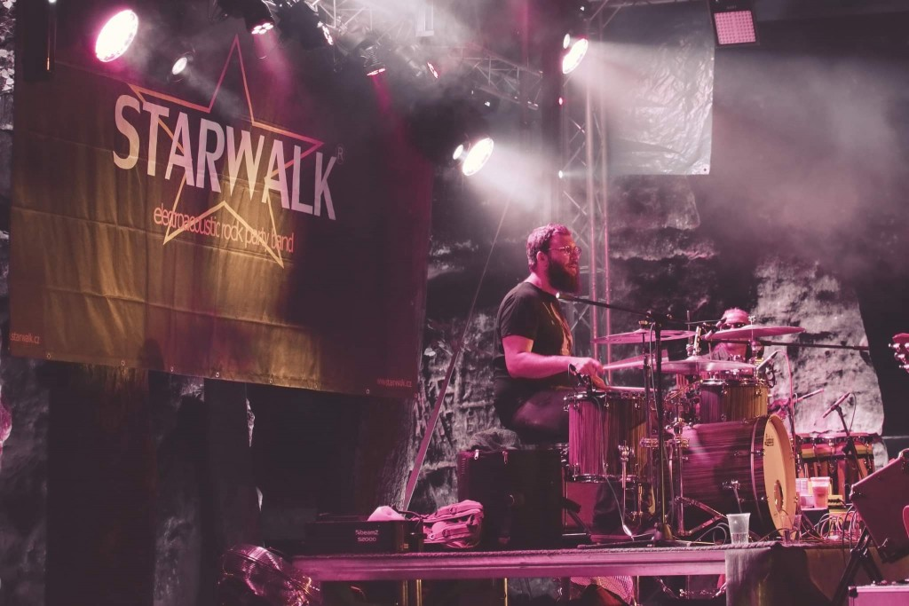 stgarwalk 15